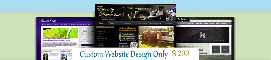 Website Design Development Canada